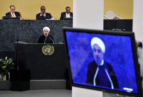 جهان، دوستی بهتر از ایران نخواهد داشت/ برای گفتوگو، نیازی به گرفتن عکسهای دونفره نیست/ به میز مذاکرهای که خودتان برهم زدید، بازگردید