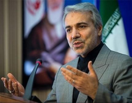نوبخت: درآمد حاصل از حذف یارانه پردرآمدها صرف هزینه های عمرانی استان می شود