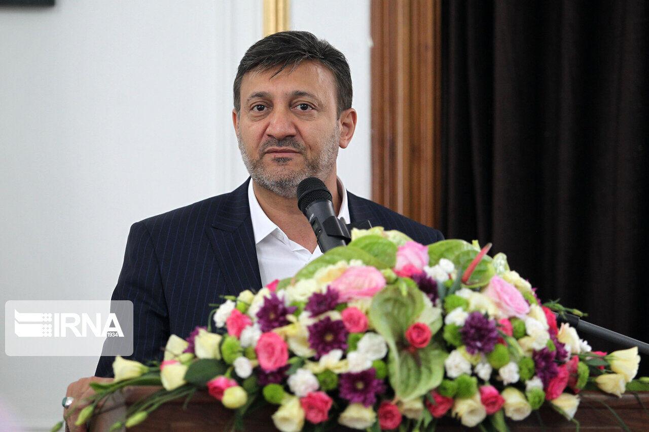 پیام شهردار رشت به مناسبت روز ملی شوراها؛ امیدوارم بتوانم اهداف توسعه طلبانه شورای شهر را جامه عمل بپوشانم