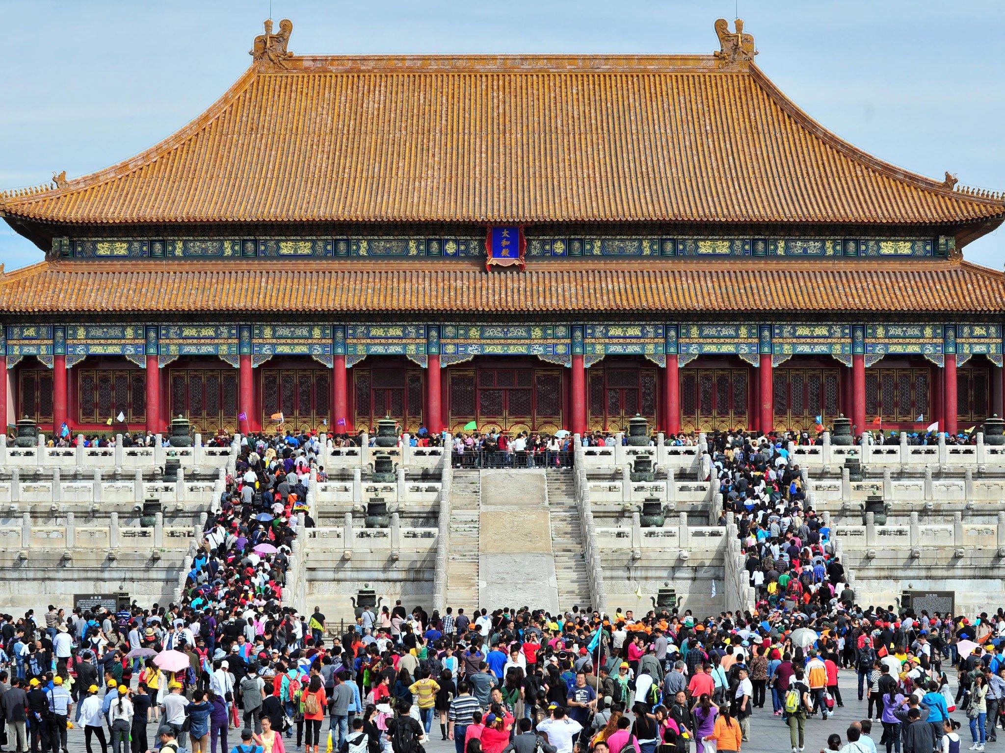 دولت با لغو روادید اتباع چینی برای سفر به ایران موافقت کرد