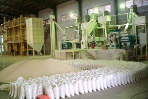اعلام نرخ تبدیل شلتوک به برنج در شالیکوبی ها