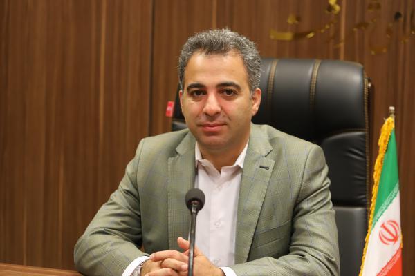حامد عبدالهی رییس شورای شهرستان رشت شد