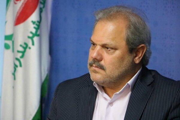 «هادی حیدری» رئیس شورای شهر انزلی شد