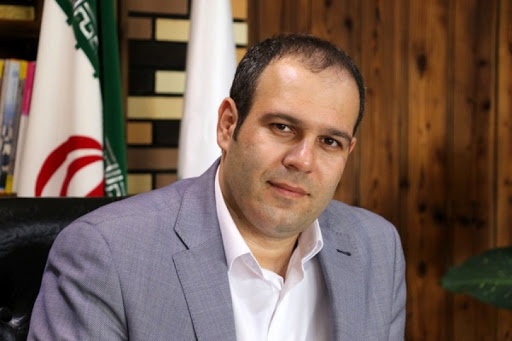 ضدعفونی کردن اماکن عمومی شهر لاهیجان