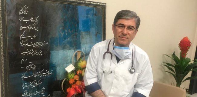 سنگر بان گیلانی (دکتر سید علی علوی فومنی)، متشکریم