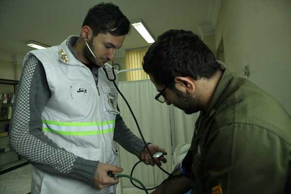فراخوان و اعزام مشمولان رشتههای گروه پزشکی در ششم فروردین ماه