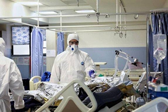 آخرین اخبار کرونا در گیلان /نیاز مبرم به همه گروه های خونی/ افزایش ترخیص بهبودیافتگان
