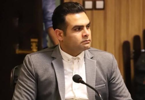پرونده های کمیسیون ماده ۱۰۰ شهرداری رشت به روز بررسی می شود
