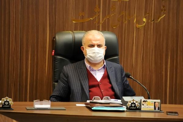 خواستار اجرای زیرگذر میدان شهرداری هستم /پروژه ۵۰۰میلیاردی میدان فرزانه به نفع شهر نیست
