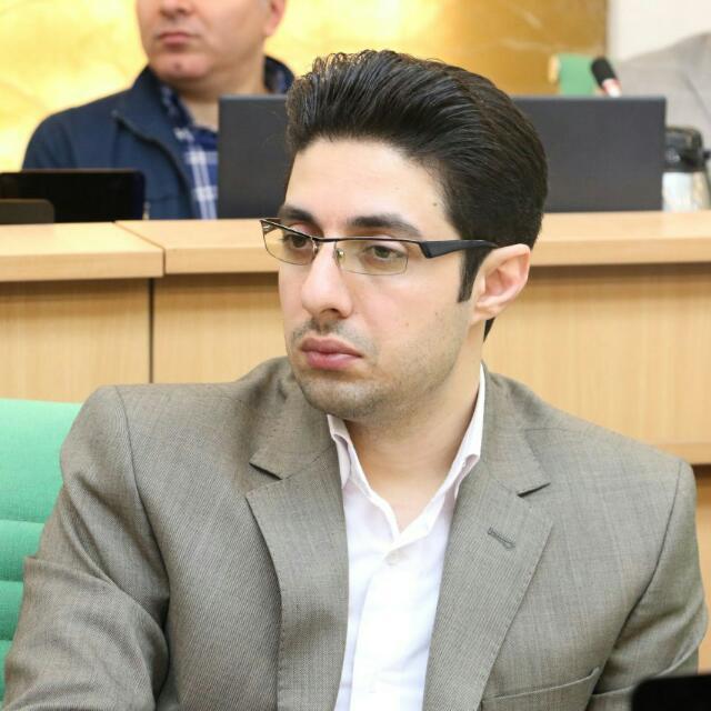 تکذیب خبری در مورد سعید علیپور