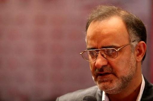 نبی رسما دبیرکل فدراسیون فوتبال ایران شد