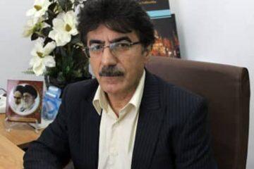 انتصاب محمد صادق رسولیان به عنوان سرپرست معاون حمل و نقل و امور زیر بنایی شهرداری رشت