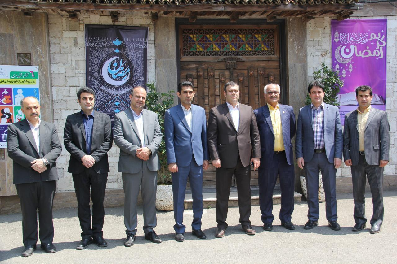 شهردار لاهیجان استعفا داد   پایان ۳۱ ماه حضور کاظمی در لاهیجان