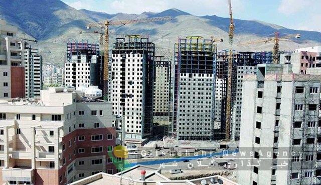 احداث بیش از ۱۱ هزار واحد در طرح اقدام ملی مسکن در گیلان