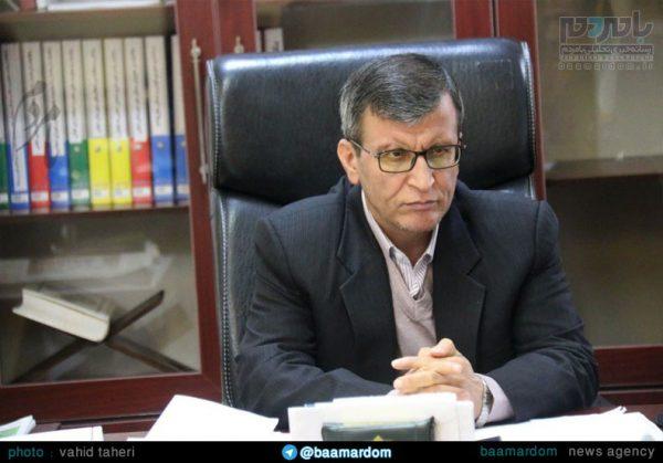 فرماندار جدید لاهیجان منصوب شد