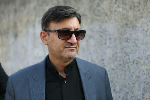 رد تقاضای مرخصی شهردار رشت توسط رمضانپور نرگسی  حاج محمدی به فرماندار رشت نامه نوشت