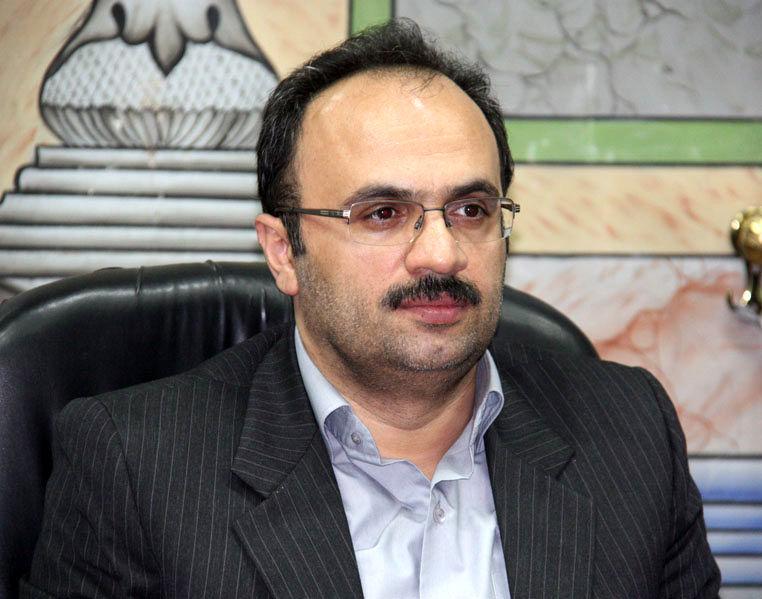 عباس صابر به سمت فرماندار شهرستان آستارا منصوب شد