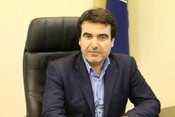 مهندس ناصر عطایی سرپرست شهرداری رشت شد