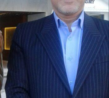 فرماندار جدید شهرستان رضوانشهر منصوب شد
