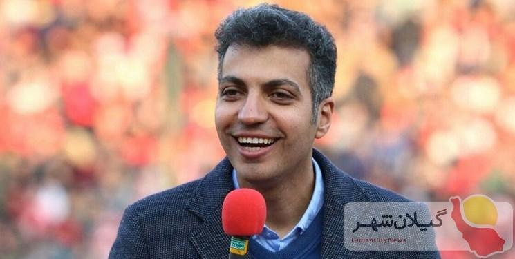 عادل فردوسی پور فصل جدید «فوتبال ۱۲۰» را می سازد/ صدور مجوز برنامه از یک ماه پیش