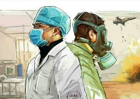 """پزشک گیلانی"""" شهید مدافع سلامت"""" شد"""