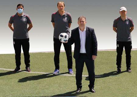 اولین فهرست تیم ملی با دراگان اسکوچیچ؛ از بازگشت شجاع تا غیبت رضاییان