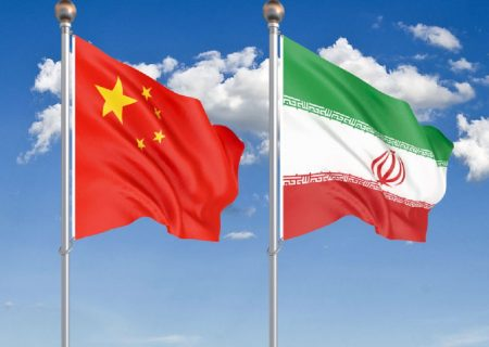 قرارداد ۲۵ ساله ایران و چین در دولت نهایی میشود؟