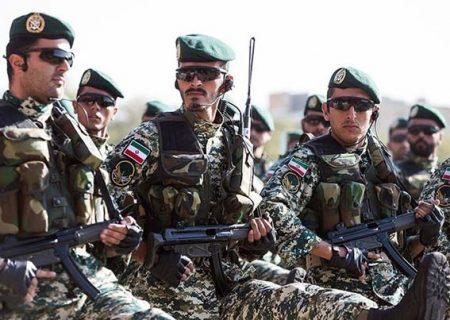 استخدام نیروی زمینی ارتش