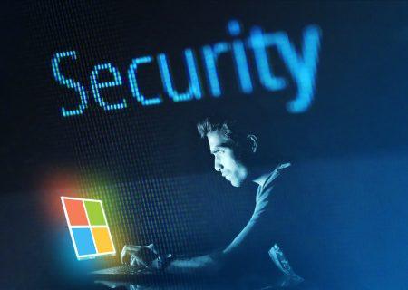 ویندوز و امنیت آن…!