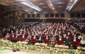 آیین تودیع و معارفه شهردار رشت به روایت تصویر