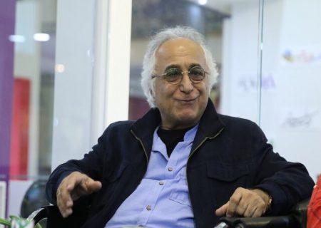 ترانهای که شمس لنگرودی برای ۷۰سالگیاش خواند