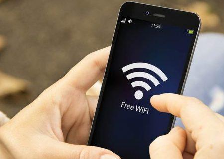 زورگیری امواج موبایل توسط پولدارها