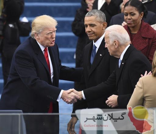 دونالد ترامپ سرانجام فرمان انتقال قدرت به جو بایدن را صادر کرد