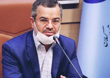 مبارزه با فساد باید رویکرد اصلی استاندار گیلان باشد/کمبود تعداد مراکز واکسیناسیون در رشت
