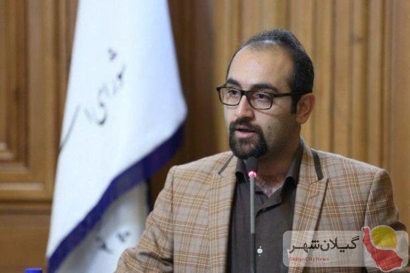 عضو شورای تهران استعفا کرد