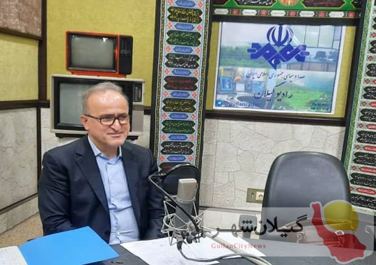 جمعیت تحت پوشش خدمات آبرسانی در گیلان به ۹۹.۹۶ درصد رسید