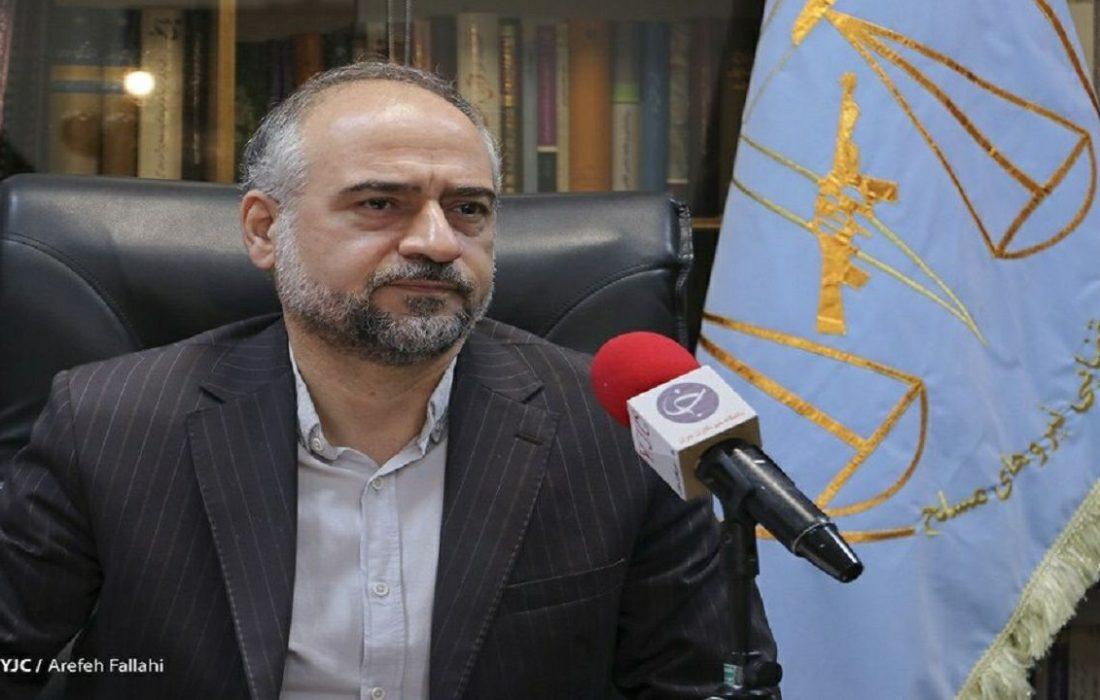 دستور دادستان نظامیاستان تهران برای بازداشت مامور متخلف