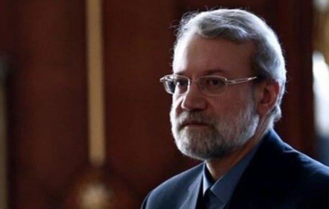 آیا علی لاریجانی کاندیدای حزب اعتدال و توسعه در ۱۴۰۰ است؟