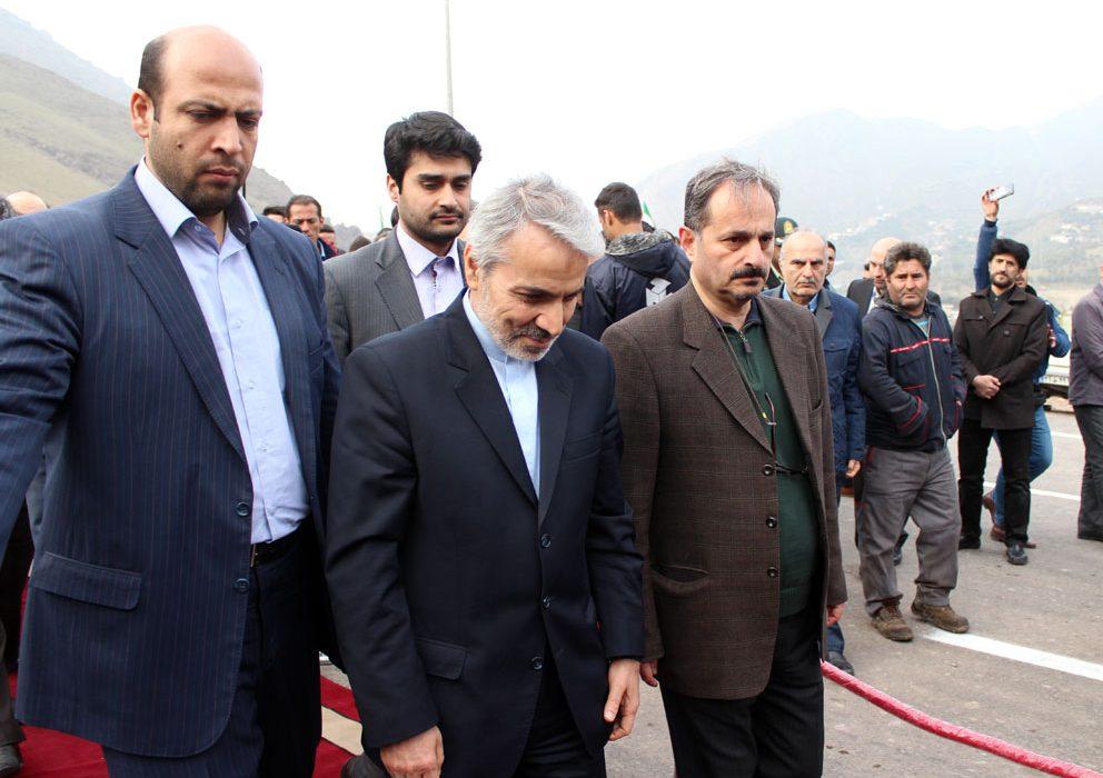گروههای زیادی از شهروندان ایرانی و مردم گیلان از کاندیداتوری نوبخت در ۱۴۰۰ خوشحال خواهند شد