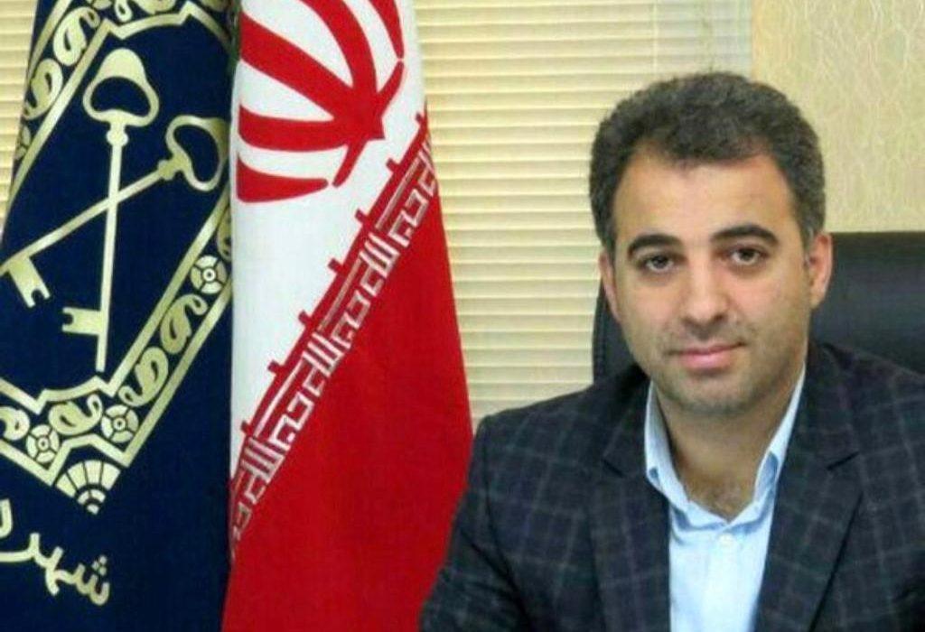 تلاشهای شهردار و مجموعه شهرداری رشت در برف شب گذشته: