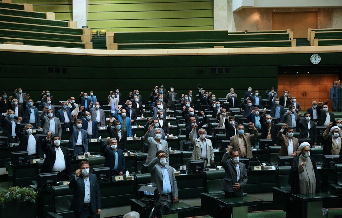 بودجه ۱۰۰۰ میلیاردی مجلس برای خودش