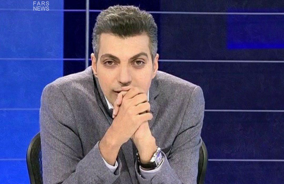فردوسیپور ۳ بار پیشنهاد گزارشگریِ شبکه ۳ را رد کرد