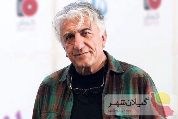 گلایه رضا کیانیان از حملهها به بازیگران