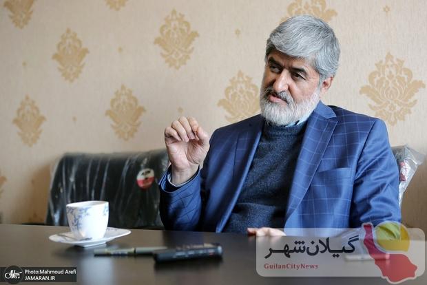 هشدار علی مطهری در خصوص عواقب تصمیم جدید مجلس برای قانون انتخابات