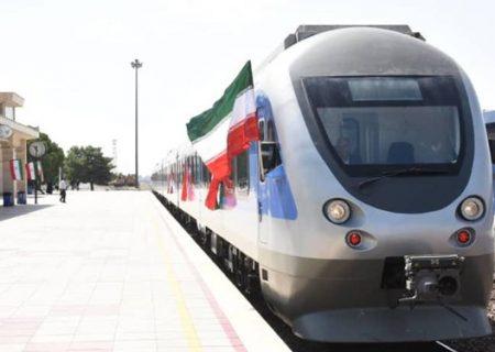 سوت قطار بهار ۱۴۰۰ در انزلی شنیده میشود