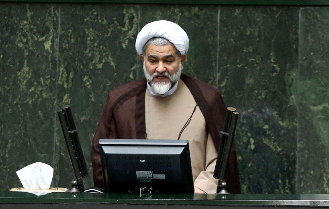 وزیری که میگوید تحت امر رئیسجمهور تخلف کرده، زندان میرود تا آدم شود
