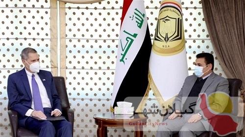 سفیر آمریکا: بهدنبال حلِ اختلافات با تهران هستیم