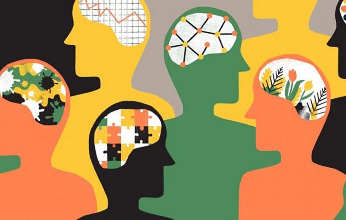 تست روانشناسی که کدهای مخفی شخصیت شما را رمزگشایی میکند