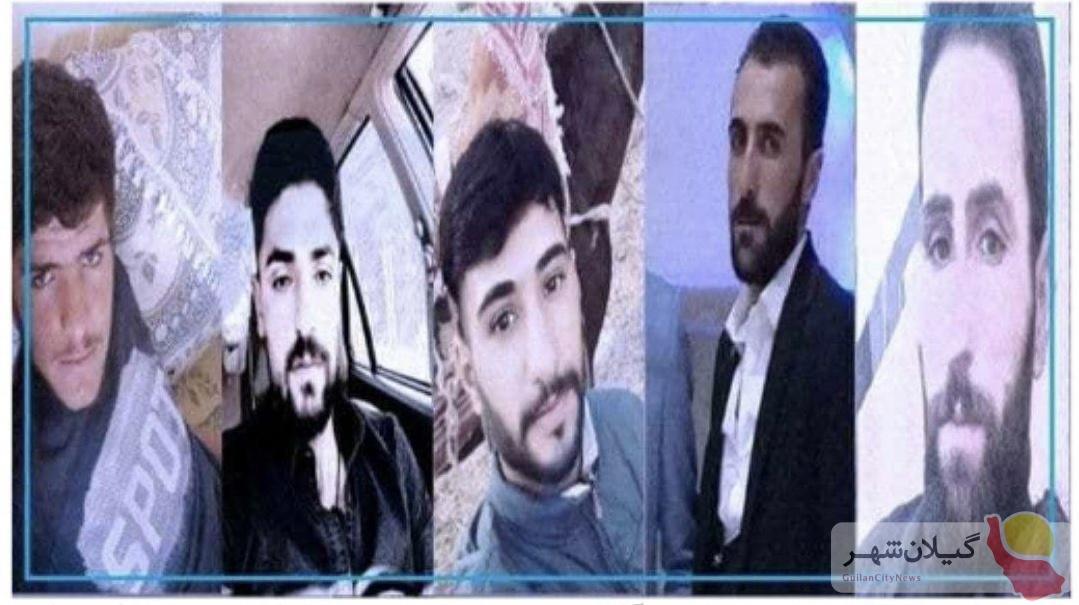 گرفتار شدن ۵ کولبر زیر بهمن در مرز ارومیه / ۶ روز گذشت و هنوز خبری نیست