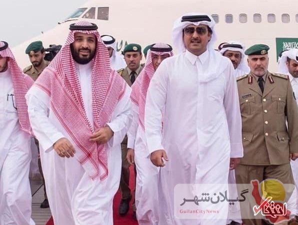 توافق قطر و عربستان سعودی برای بازگشایی مرزها